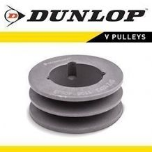 SPA071/3 TAPER PULLEY (1108)
